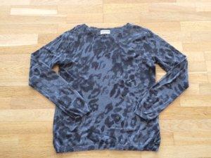 Leichter Baumwoll Sweater / Pulli