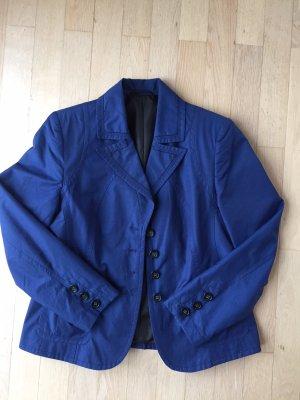 Leichter blauer Blazer Gr. 40