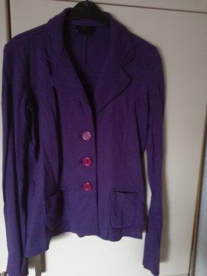 s.Oliver Sweat Blazer lilac