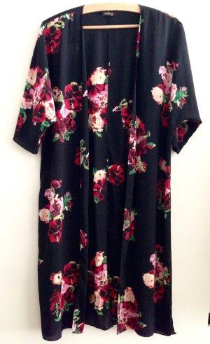 Leichter Blumen Kimono von Audrey