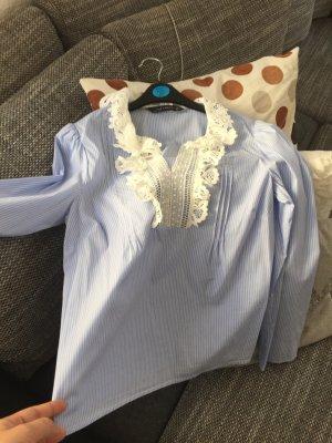 Leichter Bluse Marke Zara