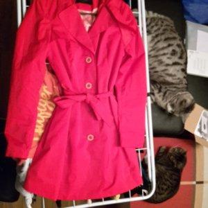 leichter Damen Mantel Gr. 38 esprit
