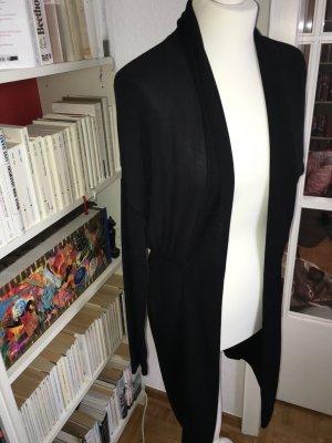 St. emile Geklede jas zwart