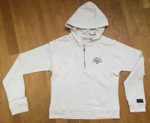 Leichter Hoody von Polo Jeans Company - wollweiß - Gr. L