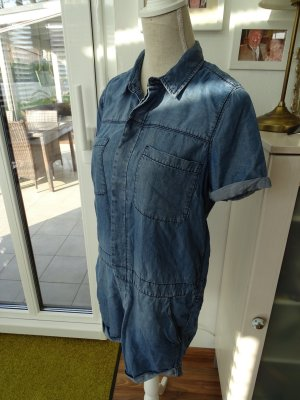 Leichter Jeans Overall von H&M in 38