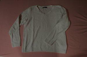 Leichter kurz geschnittener Pullover