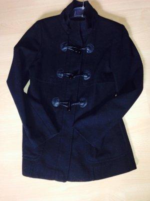 Esprit Short Coat black