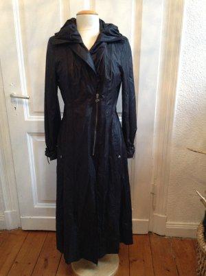Gil Bret Between-Seasons-Coat black mixture fibre