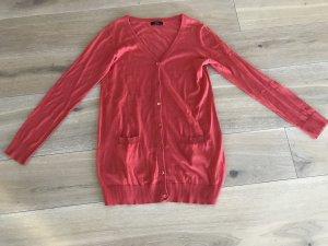 Leichter Long Cardigan,Strick Jacke*Boho Blogger Style*NP 119 EUR