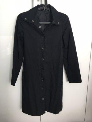 Leichter Mantel in Größe XS
