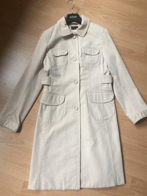 Leichter Mantel in hübschem hellbeige von H&M in 36/38