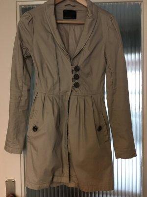 Leichter Mantel / Kurzmantel von Vero Moda