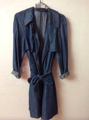 Leichter Mantel/Trenchcoat von Zara