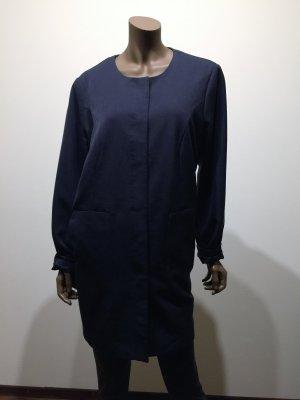 leichter Mantel von Vero Moda, dunkelblau