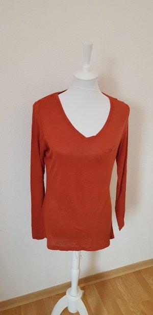 leichter Pullover basic
