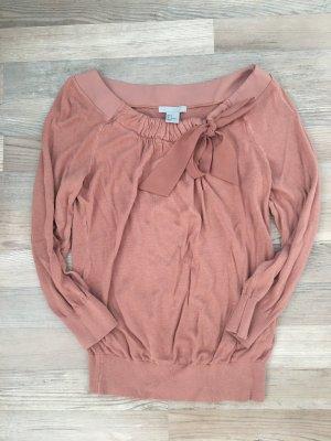 Leichter Pullover Größe S