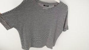 Leichter Pullover Gulina von Pius in Gr. 36, schwarz, weiß, wie neu