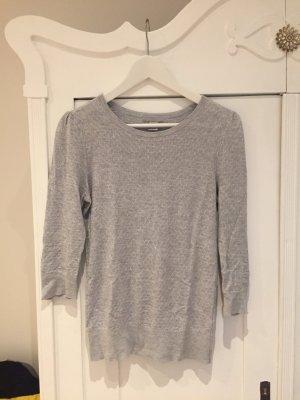 Leichter Pullover H&M grau