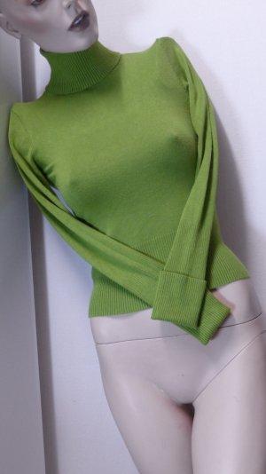 leichter Pullover, stretch, Gr. 32/34