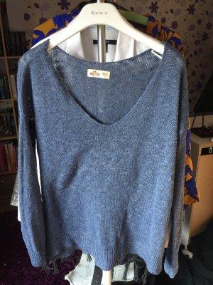 Leichter Pullover von hollister XS