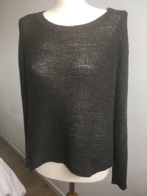 leichter Pullover von ONLY Gr. M