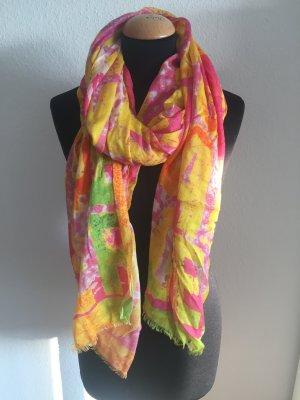 leichter Schal aus Modal/Cotton