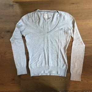 Leichter Sommer-Pullover