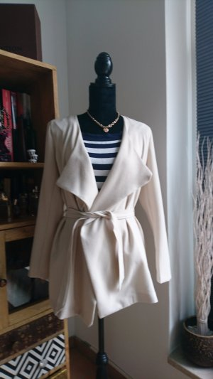 Only Manteau beige clair