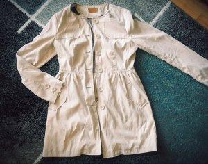 Leichter Sommermantel Dustcoat