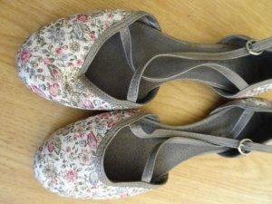 Schoenen veelkleurig