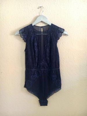 H&M Onesie dark blue