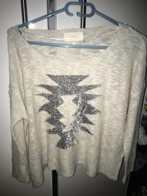 Leichter Strick Pullover von Julie