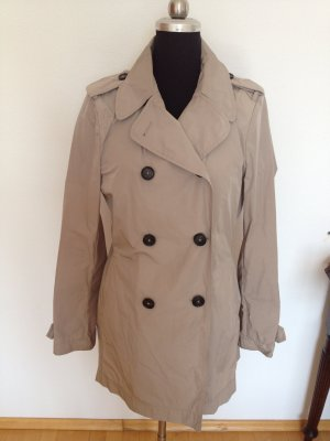 Leichter Trench coat