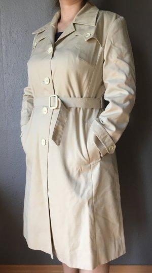 Leichter Vintage Trenchcoat