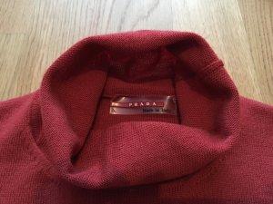 leichter Wollpullover von Prada