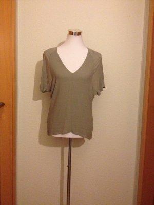 leichtes Basic-Shirt, Größe M