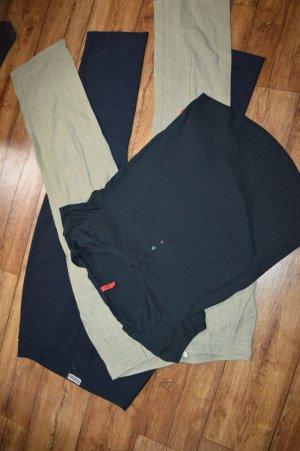 Leichtes Basic Shirt schwarz Gr. 40 s. Oliver