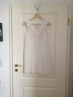 leichtes Bauwoll-Sommerkleid