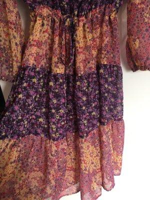 edc by Esprit Hippie Dress multicolored