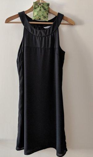 Leichtes Business Kleidchen nachtblau