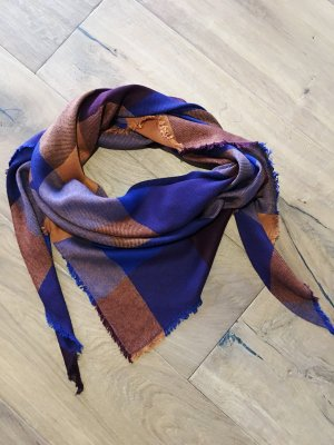 Neckerchief multicolored