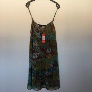 Leichtes Esprit Sommerkleid