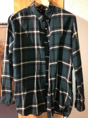 Leichtes Flannelhemd