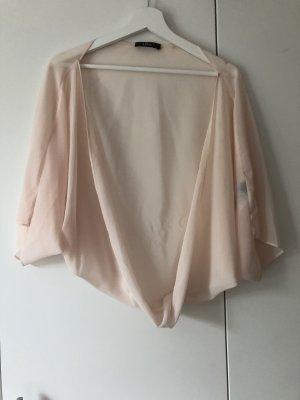 Esprit Scialle rosa pallido