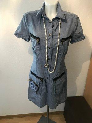 Leichtes Jeans Kleid von Dolce&Gabbana