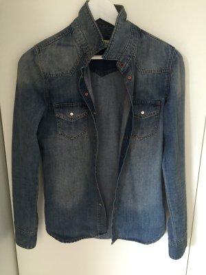 Leichtes Jeanshemd von H&M