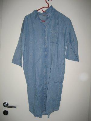 leichtes Jeanskleid hellblau COS neu