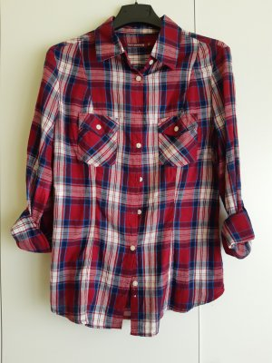 Terranova Long Sleeve Shirt multicolored
