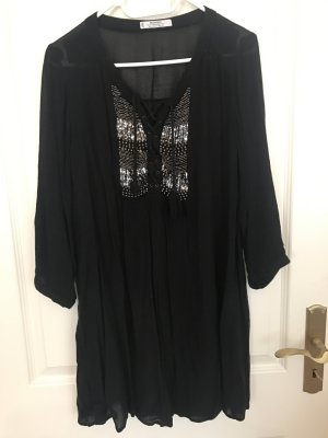Leichtes Kleid in Größe S