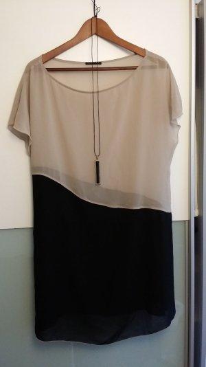 leichtes Kleid/ Longshirt